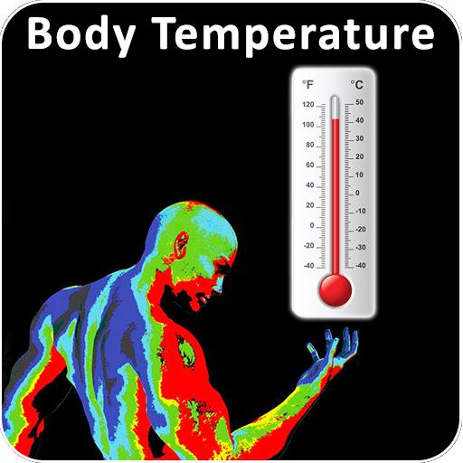 Body Temperature Checker Download Latest Version APK