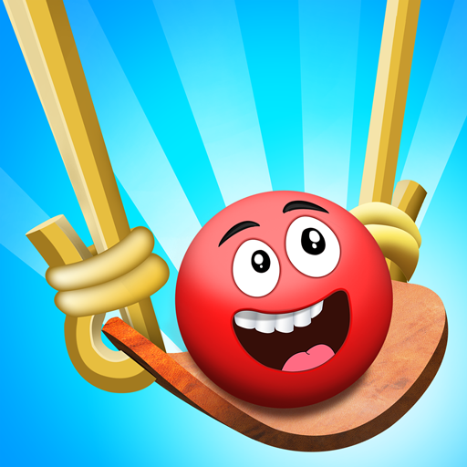 Bounce Ball Shooter – Slingshot The Red Ball Download Latest Version APK