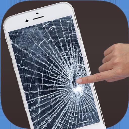 Broken Screen Prank 2 Download Latest Version APK