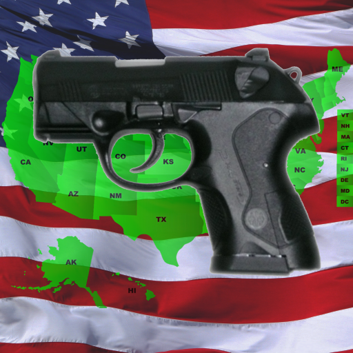 CCW Concealed Carry 50 State Download Latest Version APK