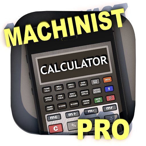 CNC Machinist Calculator Pro Download Latest Version APK