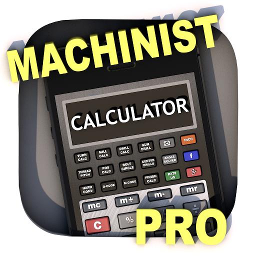 CNC Machinist Calculator Pro Download Latest Version APK