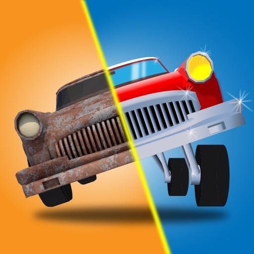 Car Restoration 3D Download Latest Version APK