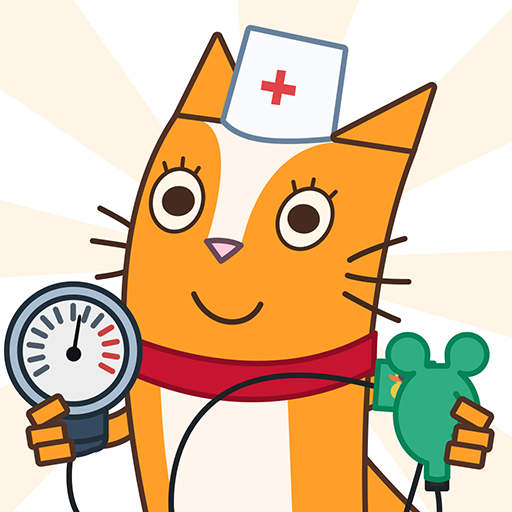 Cats Pets Animal Doctor Games for Kids! Pet doctor Download Latest Version APK