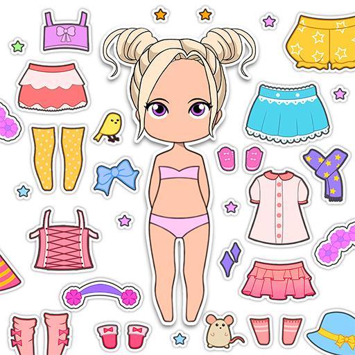 Chibi Doll – Avatar Creator Download Latest Version APK