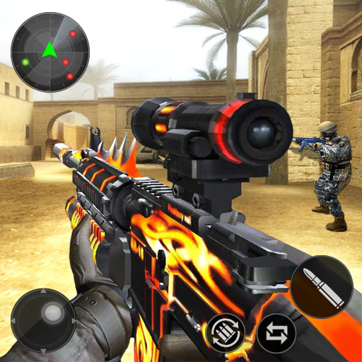 Cover Strike – 3D Team Shooter Download Latest Version APK