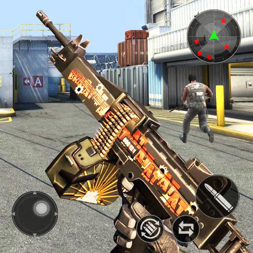 Critical Action Gun Strike Ops – Shooting Game Download Latest Version APK