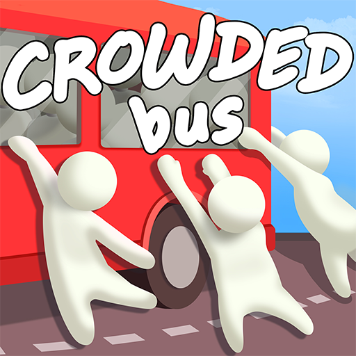 Crowed BUS- City Strategy Crowd Popular Wars Download Latest Version APK
