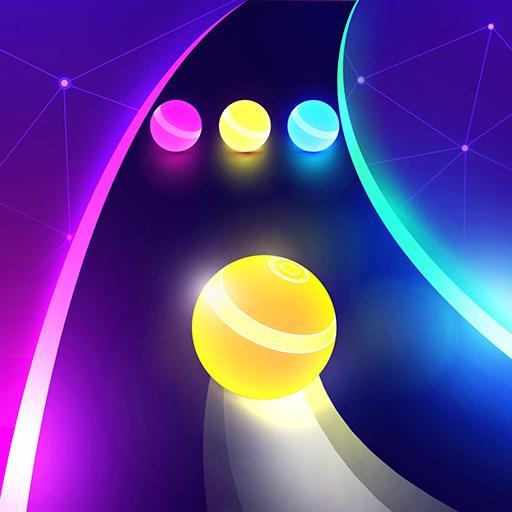 Dancing Road Color Ball Run Download Latest Version APK