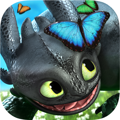 Dragons Rise of Berk Download Latest Version APK