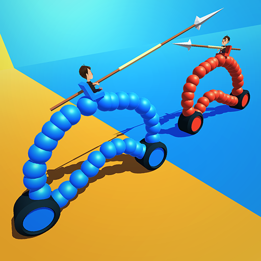 Draw Joust Download Latest Version APK