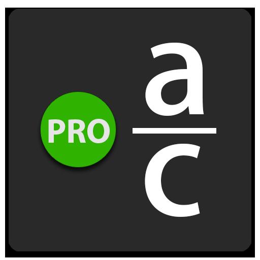 Fraction Calculator PRO Download Latest Version APK