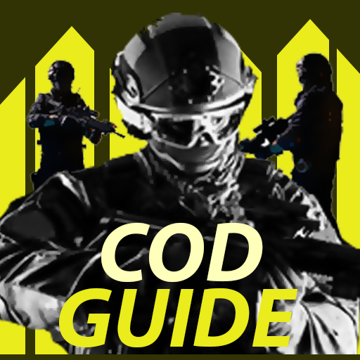 Guide For Call of daty Tips Download Latest Version APK