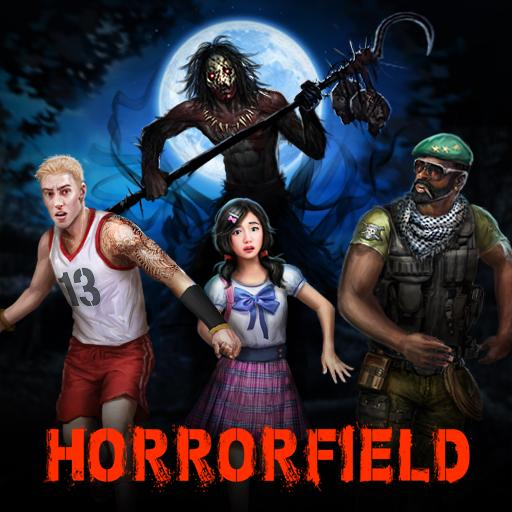 Horrorfield – Multiplayer Survival Horror Game Download Latest Version APK