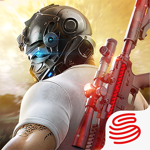 Knives Out-No rules just fight Download Latest Version APK