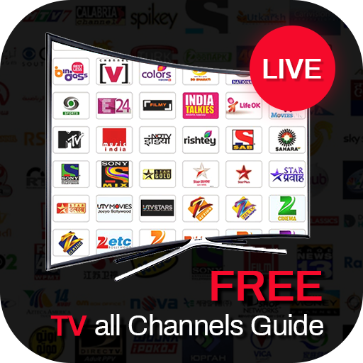 Live TV Streaming Free All Channel Guide Download Latest Version APK