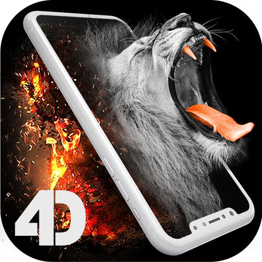 Live Wallpapers 4K Backgrounds 3DHD – Pixel 4D Download Latest Version APK
