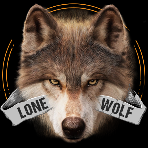 Lone Wolf Wallpaper and Keyboard Download Latest Version APK