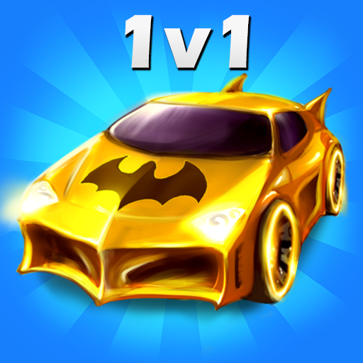 Merge Battle Car Best Idle Clicker Tycoon game Download Latest Version APK