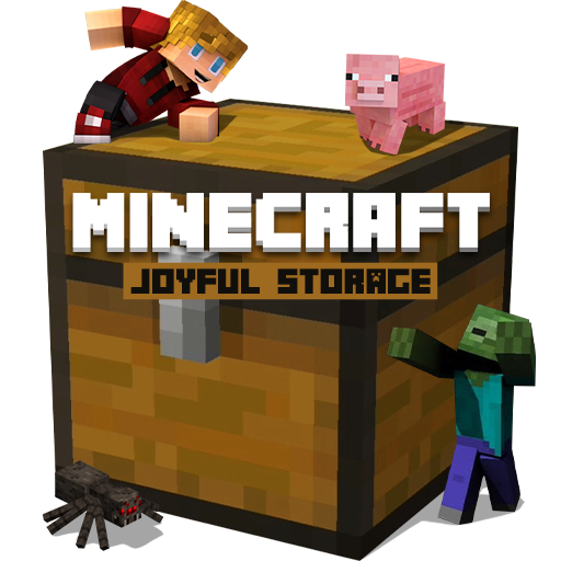 Minecraft Joyful Storage Download Latest Version APK