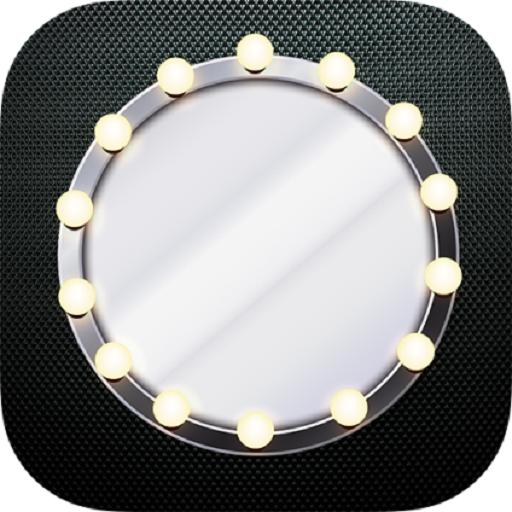 Mirror: Beauty Camera, Selfie, Makeup,Mirror Frame Download Latest Version APK