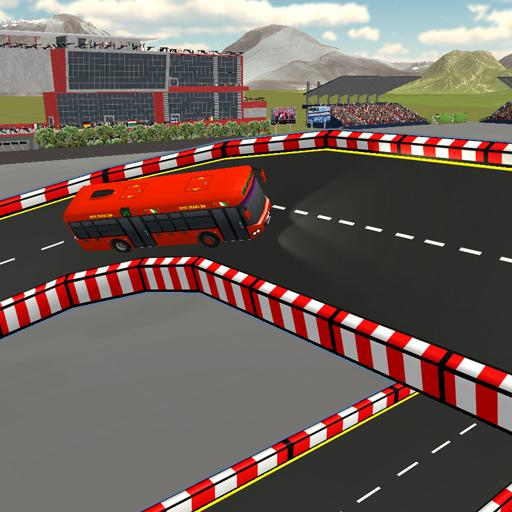 Modern City coach Bus Parking Stunt Game 2020 Download Latest Version APK
