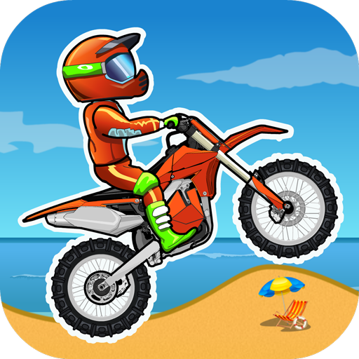 Moto X3M Bike Race Game Download Latest Version APK