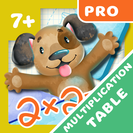 Multiplication table ANIMATICS PRO Download Latest Version APK