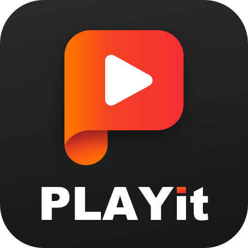 PLAYit – A New Video Player Music Player Download Latest Version APK