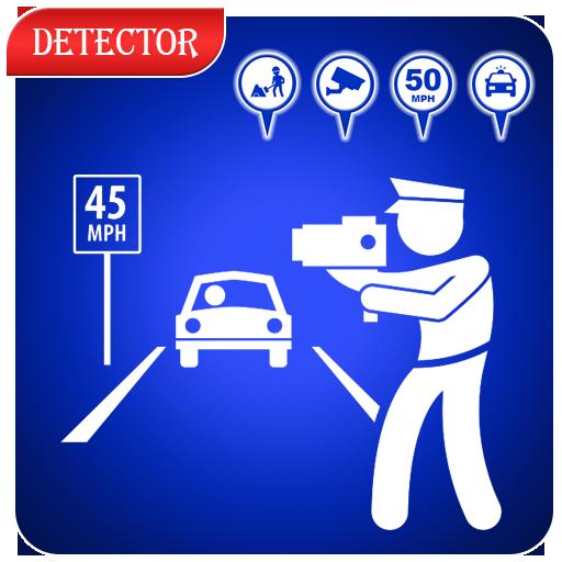 Police Speed Traffic Camera Radar Detector Download Latest Version APK