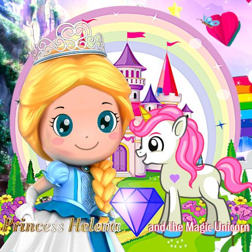 Princess Helena and the Magic Unicorn Download Latest Version APK