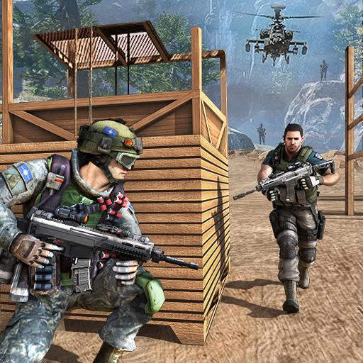 Real Commando Secret Mission – Free Shooting Games Download Latest Version APK