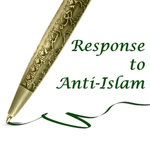 Response to Anti-Islam Download Latest Version APK