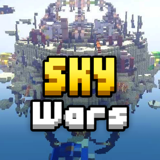 Sky Wars for Blockman Go Download Latest Version APK