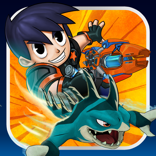 Slugterra Slug it Out 2 Download Latest Version APK