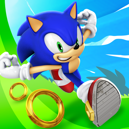 Sonic Dash – Endless Running Racing Game Download Latest Version APK
