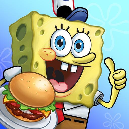 SpongeBob Krusty Cook-Off Download Latest Version APK