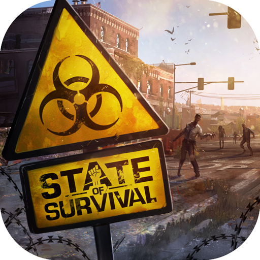 State of Survival Survive the Zombie Apocalypse Download Latest Version APK