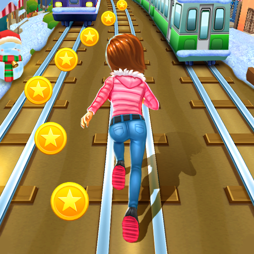 Subway Princess Runner Download Latest Version APK