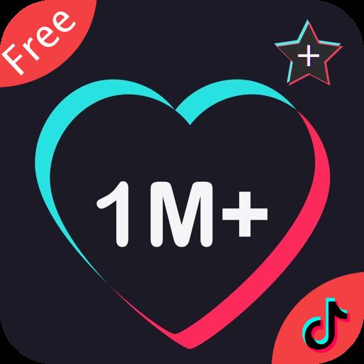 TikGrow for Tiktok Video Likes Views Hearts Download Latest Version APK
