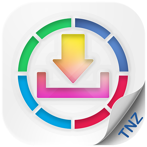 Tynzy Save Up – All in One Status Saver Downloader Download Latest Version APK