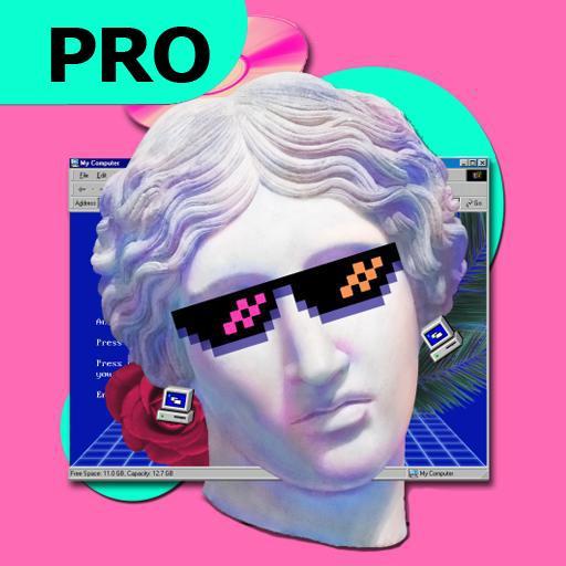 Vaporwave Wallpapers PRO NO ADS Download Latest Version APK
