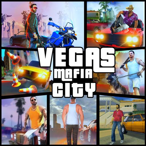 Vegas Crime Theft Battle Survival 2019 Download Latest Version APK