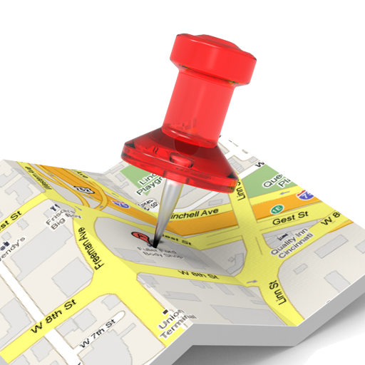 Voice GPS Driving Directions – GPS Maps Navigation Download Latest Version APK
