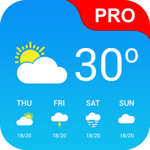 Weather App Pro Download Latest Version APK