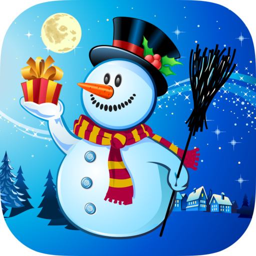 Christmas Color Scratch for kids toddlers Download Latest Version APK
