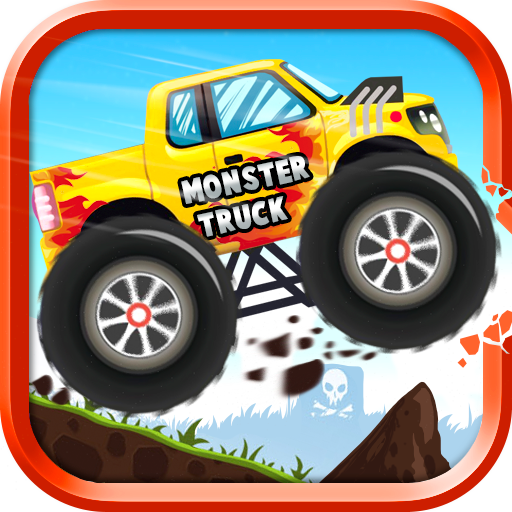 Kids Monster Truck Download Latest Version APK