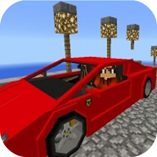 Super Car F. Mod for MCPE Download Latest Version APK