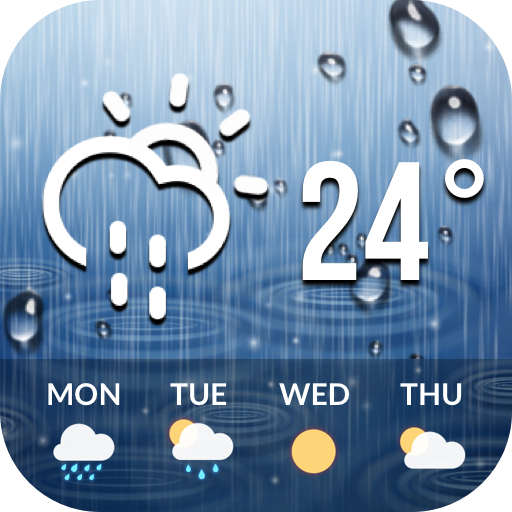 Weather Forecast Live Weather Download Latest Version APK