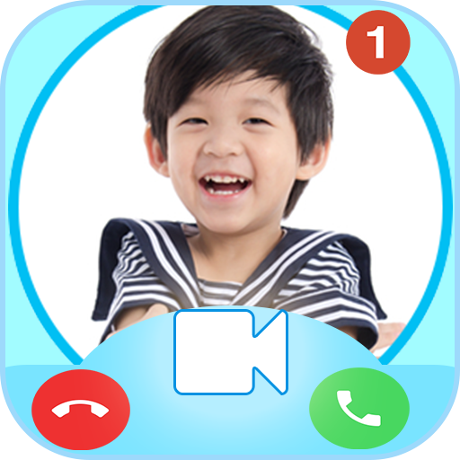 New fake video call and chat from ryan _(prank) Download Latest Version APK